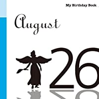 8月26日 My Birthday Book