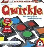 Qwirkle *Nominiert 2011* [German Version] フィギュア おもちゃ 人形 (並行輸入)