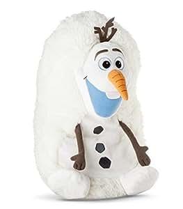 アナと雪の女王 オラフ ぬいぐるみ 約36cm Hide Away Pets Frozen Olaf Plush, 14' [並行輸入品]