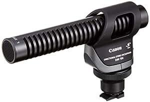 Canon 指向性ステレオマイクロホン DM-100