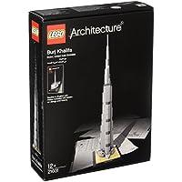 レゴ (LEGO) アーキテクチャー ブルジュ・ハリファ 21031