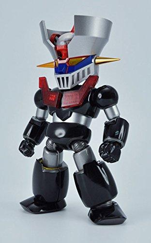 ES合金DX マジンガーZ 「真マジンガー 衝撃!Z編」版