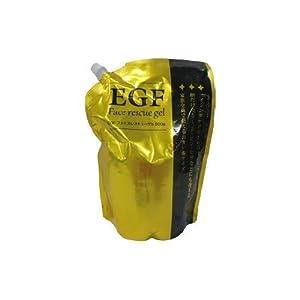 EGF フェイスレスキューゲル 500g