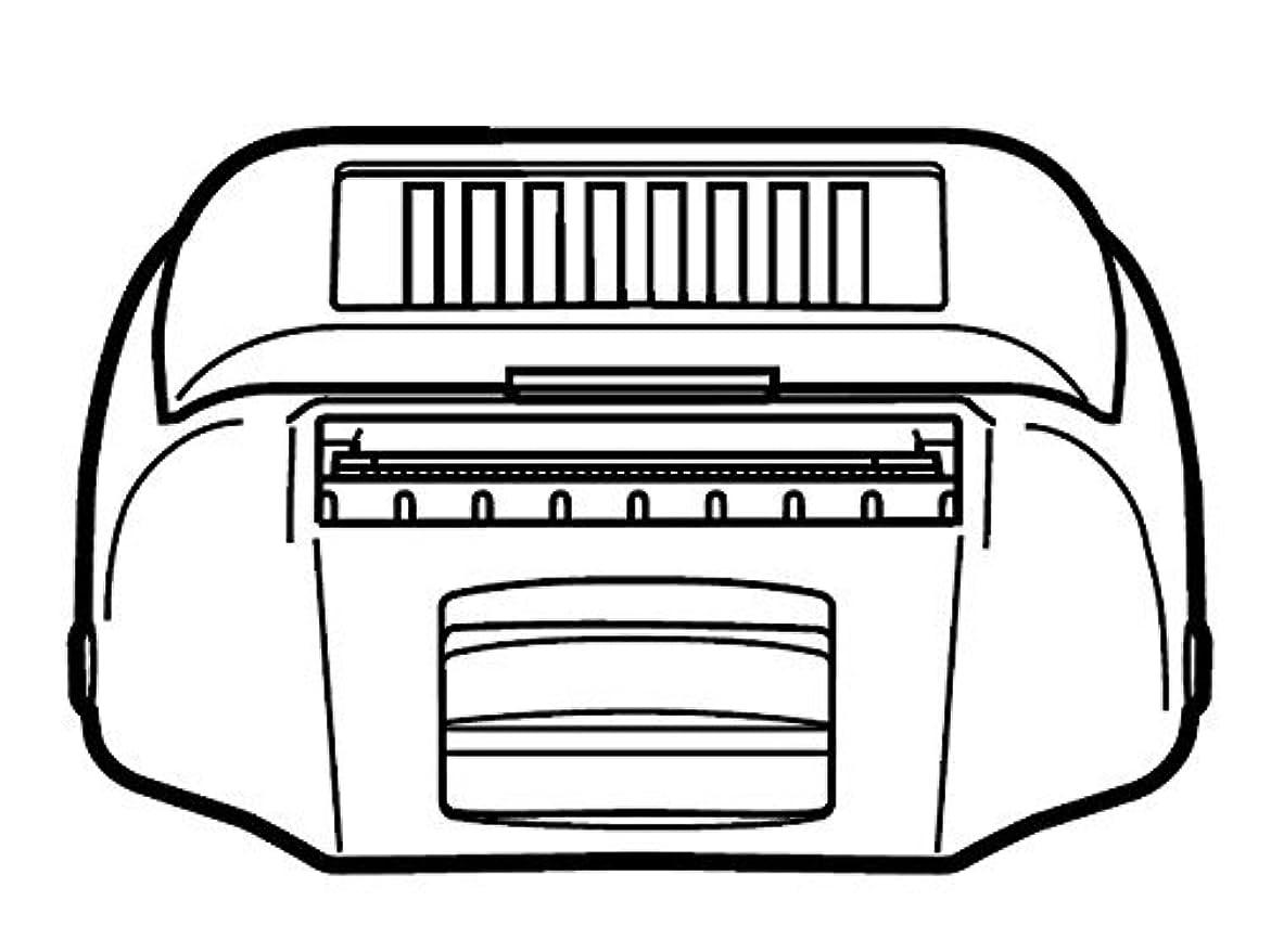 成長手荷物人形Panasonic フレーム(ガード付き) ESWH71W3107