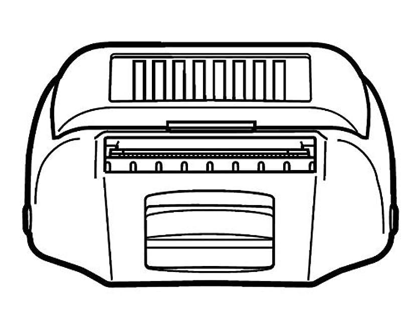 光沢変形洗剤Panasonic フレーム(ガード付き) ESWH71W3107