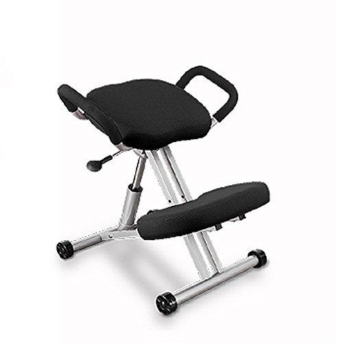 ニーリングチェア 姿勢 腰痛 改善