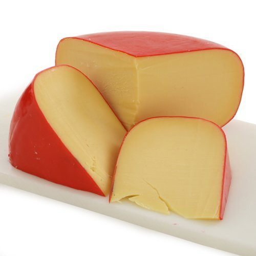 Dutch Gouda - Pound Cut (15.5 ounce) by igourmet by igourmet [並行輸入品]