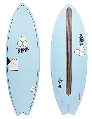 TORQ SurfBoard トルク サーフボード POD MOD 6'2 [ALL BLUE] AL MERRICK アルメリックサーフボード