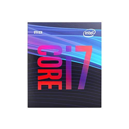 Intel 第9世代 CPU Coffee Lake-S Refresh / 3.00GHz(Turbo 4.70GHz) / LGA1151 BX80684I79700【BOX】【日本正規流通商品】