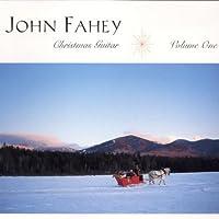 Christmas Guitar 1
