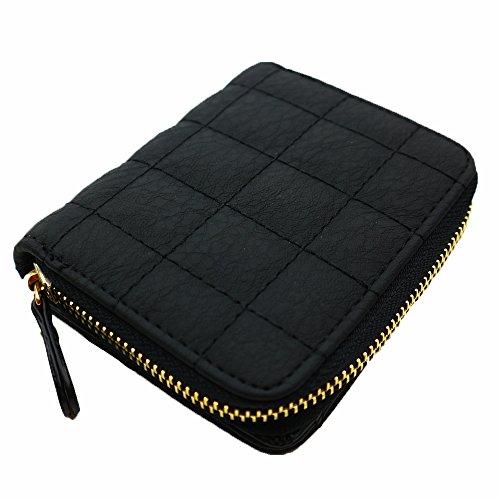 [해외]Keimy 여성을위한 지갑 컴팩트 간단하고 성인 아기 촉감이 부드럽고 편리한 사용도 발군/Keimy Women`s fold wallet compact simple and cute Adults are soft and easy to use