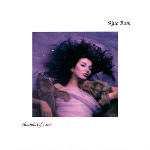 HOUNDS OF LOVE (2018 REMASTER) [180GRAM VINYL] [Analog]