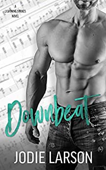 Downbeat: A Single Mom Romance by [Larson, Jodie]