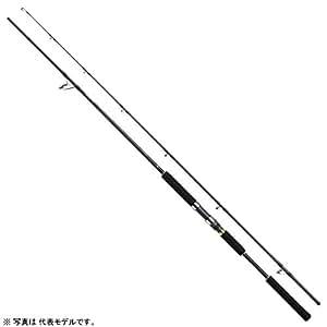 ダイワ(Daiwa) ショアジギングロッド スピニング ジグキャスター MX 106H 釣り竿