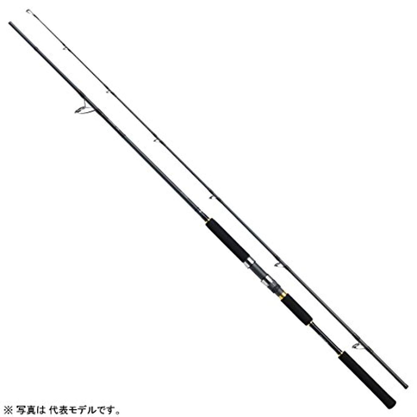 持ってるぼんやりしたゼロダイワ(DAIWA) ショアジギングロッド スピニング ジグキャスター MX 90MH ショアジギング 釣り竿