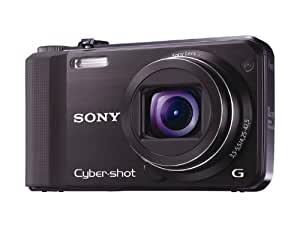 ソニー SONY デジタルカメラ Cybershot HX7V 1620万画素CMOS 光学x10 ブラック DSC-HX7V/B