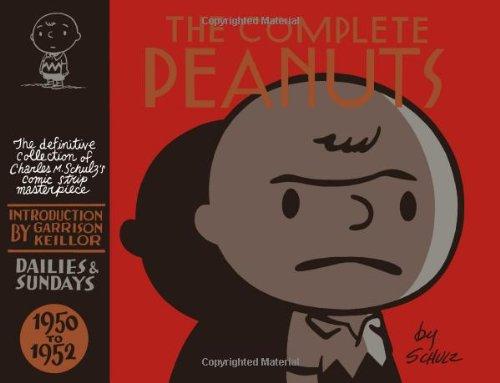 The Complete Peanuts 1950-1952の詳細を見る