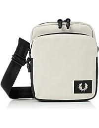 [フレッドペリー] ショルダーバッグ Canvas Side Bag F9571