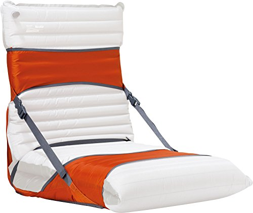 THERMAREST(サーマレスト) アウトドア用 椅子 トレッカーチェア 20インチ トマト 30533 【日本正規品】