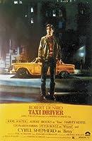 """Taxi Driver–映画ポスター(イエロースタイル) (サイズ: 27"""" x 40"""" ) ( byポスター停止オンライン)"""