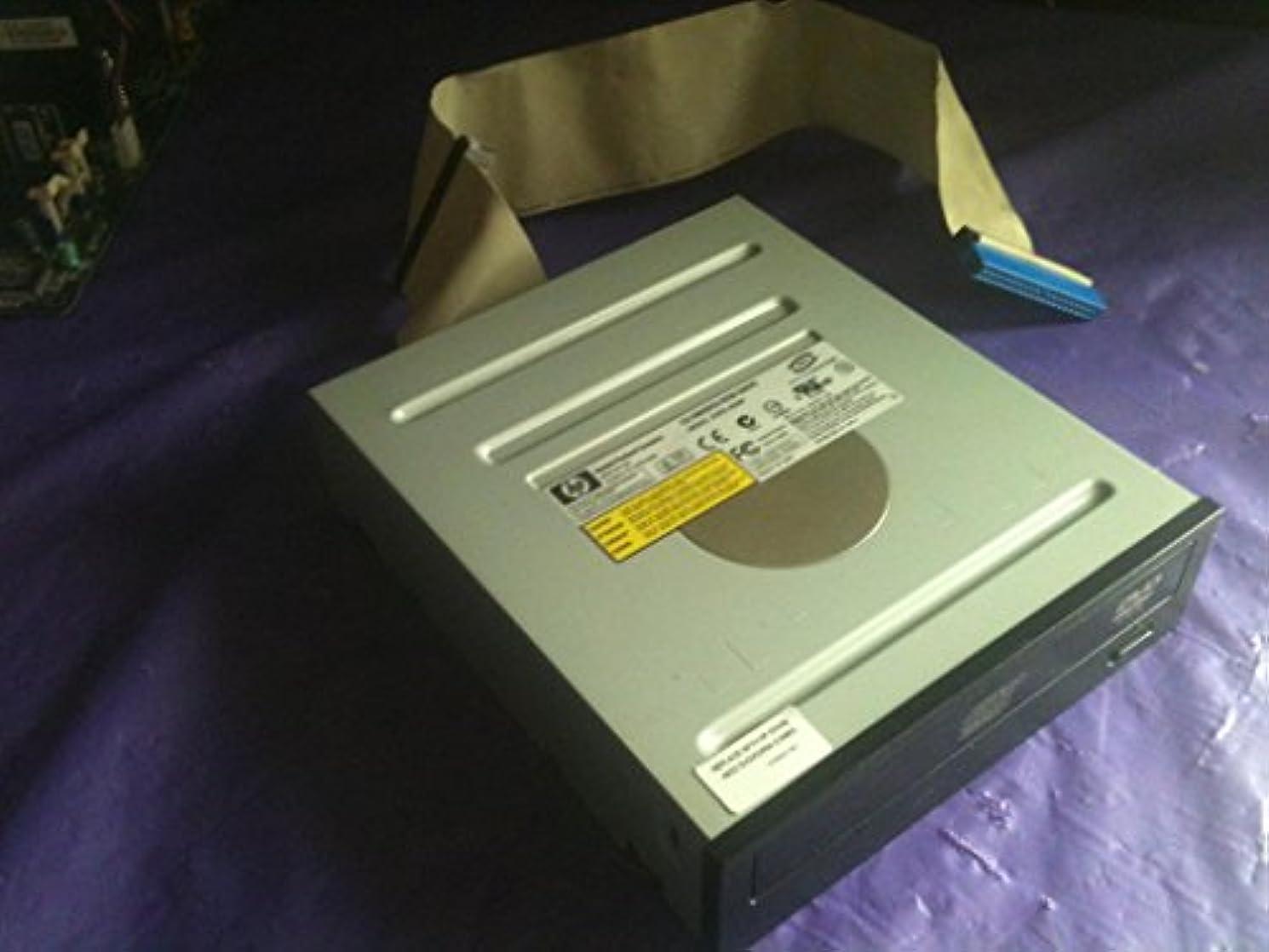分類版筋Hewlett Packard/CPQ CDRW/DVD 48 X 32 / 48 x IDEブラックDromドライブ – 359493 – 001