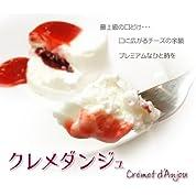 ネット限定お取り寄せスイーツ【クレメダンジュ】チーズケーキ(クリームダンジュ)【お歳暮】