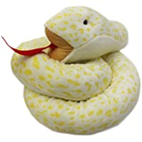 ヘビL ホワイト 126-0450