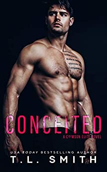 Conceited (A Crimson Elite Novel) by [Smith, T.L.]