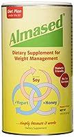 海外直送品Almased Almased Multi Protein Powder, 17.6OZ (Pack of 3)