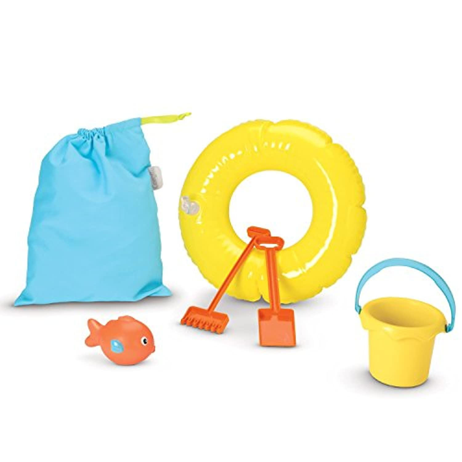Corolle Mon Premier Bath Time Accessories Set [並行輸入品]