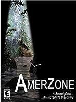 Amerzone (輸入版)