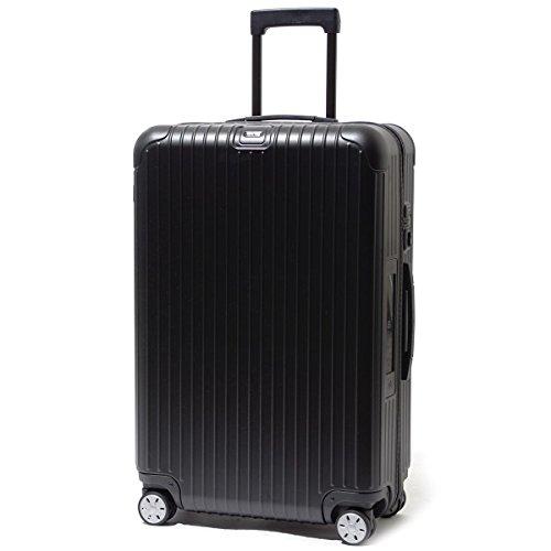 (リモワ) RIMOWA スーツケース 電子タグ仕様 SALSA 73 E-TAG MULTIWHEEL サルサ 87L [並行輸入品]