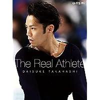 高橋大輔 The Real Athlete Blu-ray