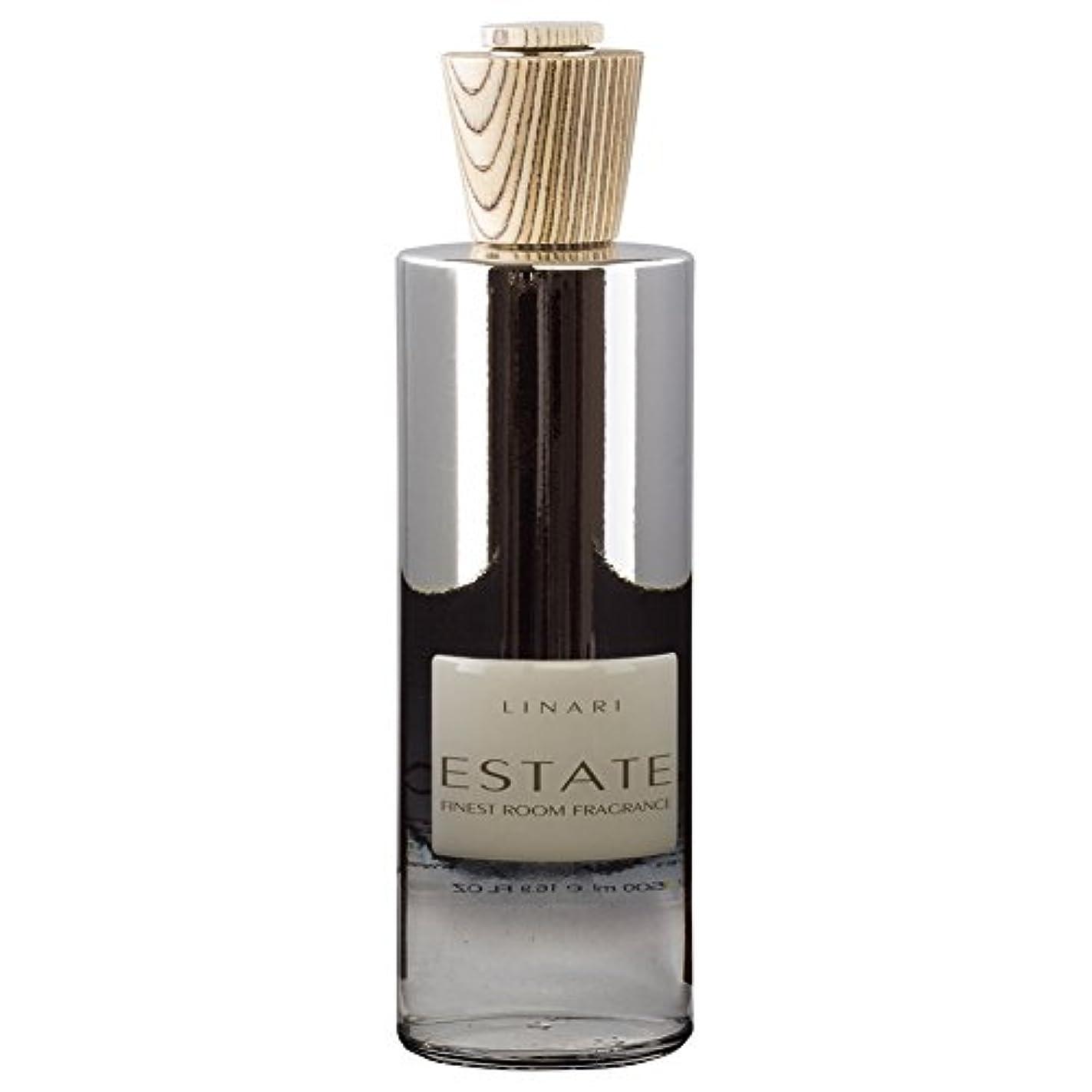 洞察力のある添加剤解放するLinari [ リナーリ ] Diffusers ディフューザー エスタータ Clear クリア 6195007 アロマフレグランス 香り [並行輸入品]