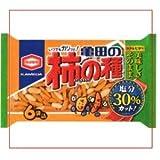 亀田製菓 200g 減塩亀田の柿の種6袋詰 ×24袋【2k】