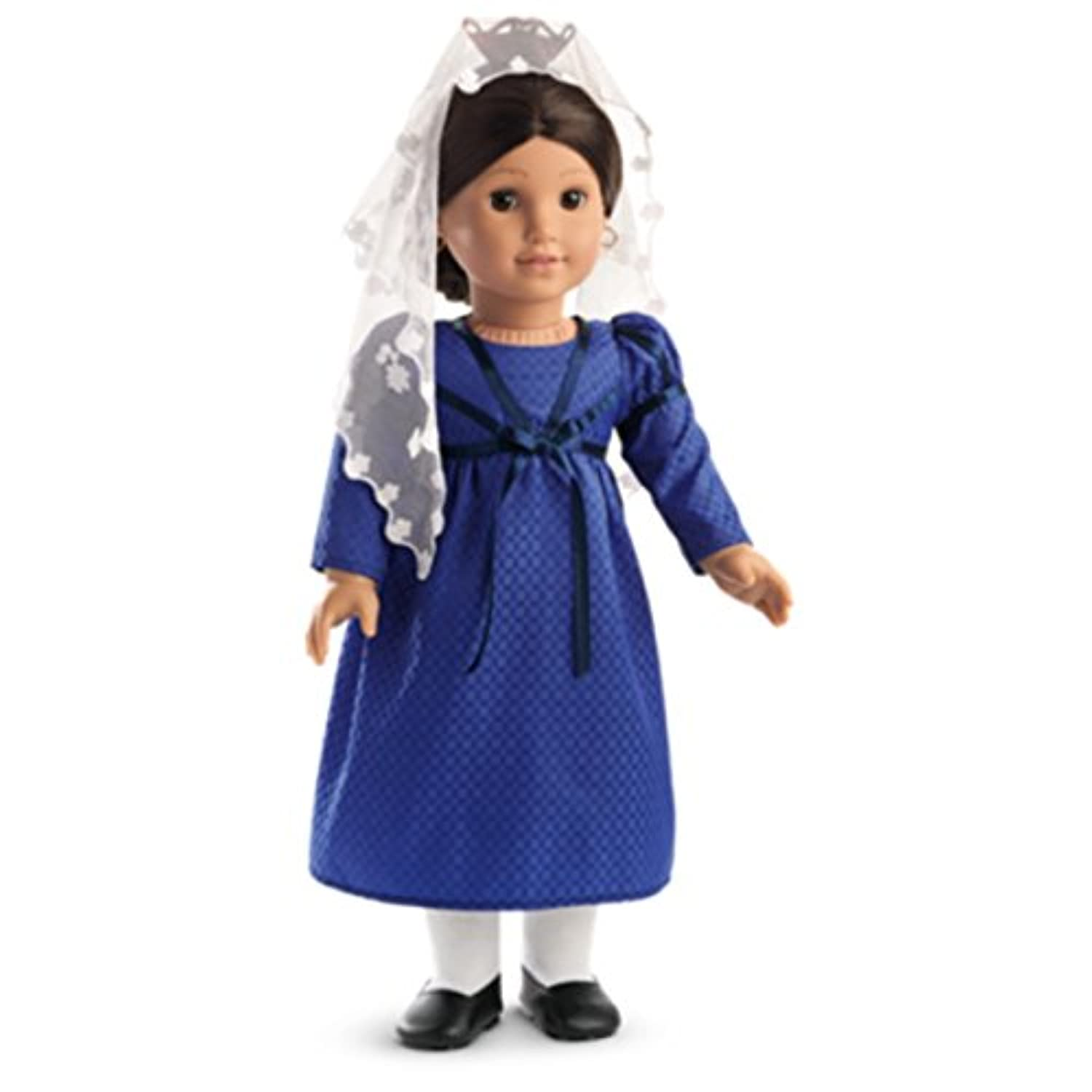 American Girl - Josefina's Navidad Outfit for 18-inch Dolls - Truly Me 2016