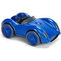 Green toys グリーントイズ レースカー ブルーGRT-RACB1479