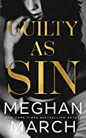 Guilty as Sin (Sin Trilogy)