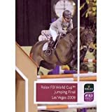 Rolex Fei World Cup: Jumping Final - Las Vegas 2...