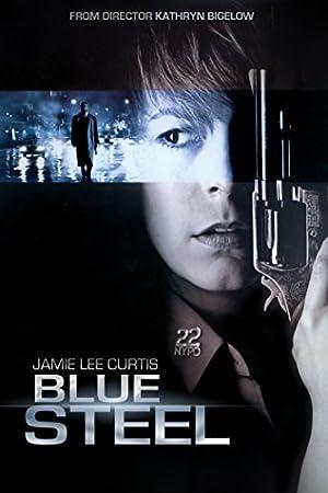 ブルー・スチール