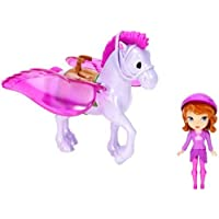 Disney Sofia The First and Minimus [並行輸入品]