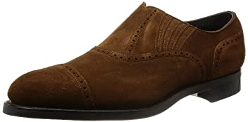 Jushiro: Light Brown Suede