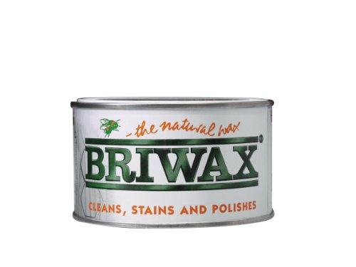 BRIWAX(ブライワックス) オリジナル ワックス ウォルナット 400m...