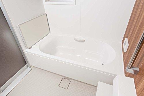 オーエ 清潔宣言 組合せ風呂ふた L-14 約73×138cm 2枚組