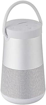 Bose 858366-5310 SoundLink Revolve+ Bluetooth Speaker II, Luxe Silver