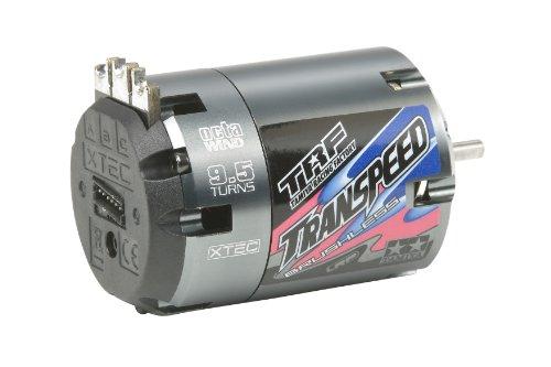 TRFシリーズ ハイパフォーマンスモーター トランスピードブラシレス OCTA 9.5T 42191