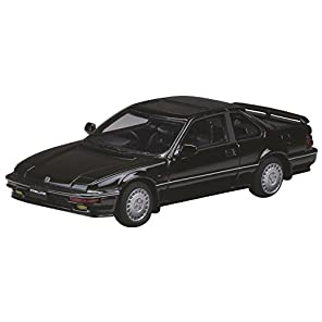 MARK43 1/43 ホンダ プレリュード Si (BA5) 1987 前期型 グラナダ ブラックパール