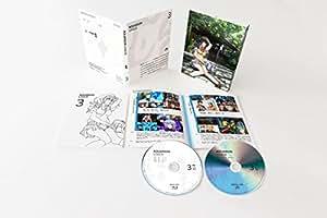 【Amazon.co.jp限定】アクエリオンロゴス Vol.3 (全巻購入特典:「アニメ描き下ろしイラスト使用全巻収納BOX」引換シリアルコード付) [Blu-ray]