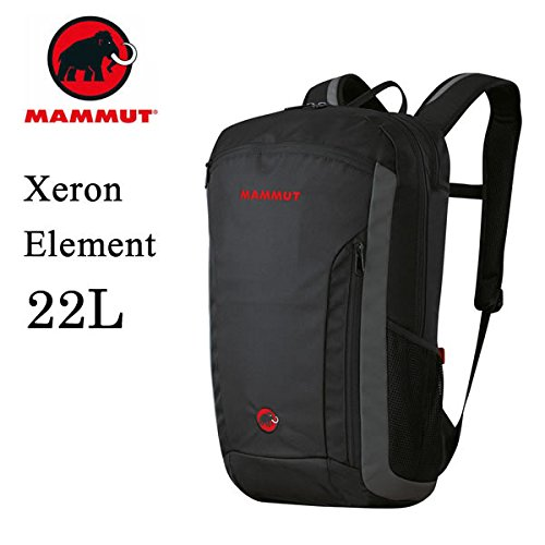 マムート Xeron Element 22L
