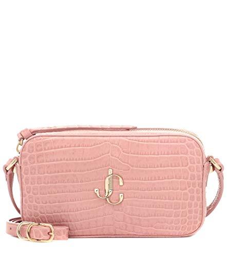[ジミーチュウ] ショルダーバッグ レディース クロスボディバッグ JIMMY CHOO Women`s shoulder bag(並行輸入品)